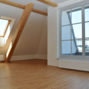 Hire joiner services in Derby and convert your loft